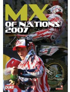 Motocross of Nations 2007