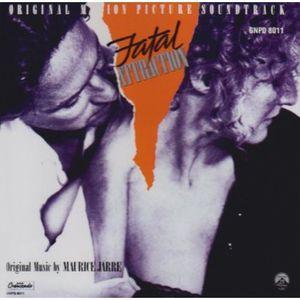 Fatal Attraction (Original Soundtrack)