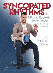 Syncopated Rhythms in Middle Eastern Percussion