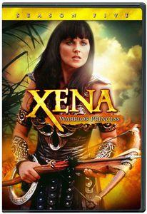 Xena: Warrior Princess: Season Five