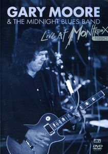 Gary Moore: Live at Montreux 1990