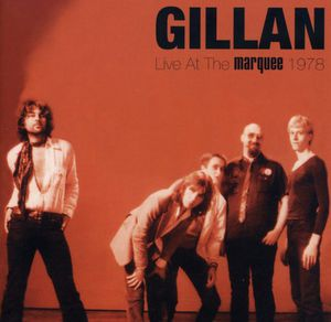 Live at the Marquee 1978 [Import]
