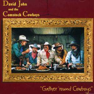 Gather Round Cowboys