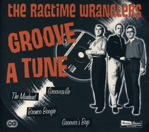 Groove a Tune