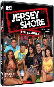 Jersey Shore: Season Five