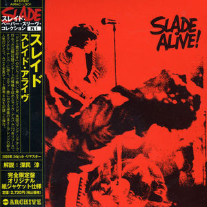 Vol. 1-Slayed Alive (Mini LP Sleeve) [Import]