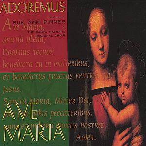 Adoremus Ave Maria