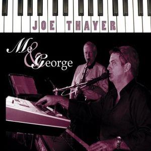 Me & George