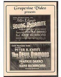 Young Dynamite (1937) /  Devil Diamond (1937)