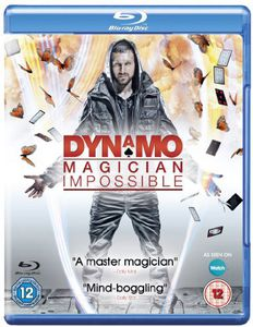 Dynamo: Magician Impossible [Import]