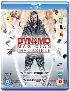 Dynamo: Magician Impossible [Import]
