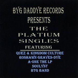 Platinum Singles Edition