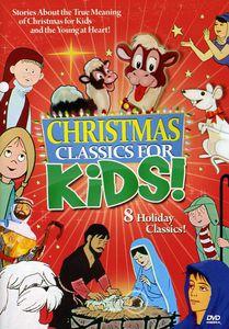 Christmas Classics for Kids!