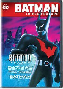 Batman: Beyond (Triple Feature)