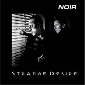 Strange Desire [Import]