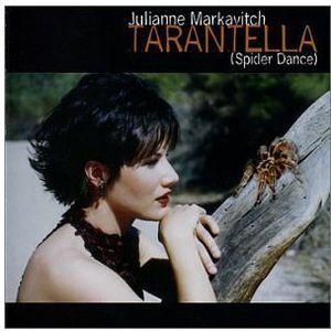 Tarantella (Spider Dance)