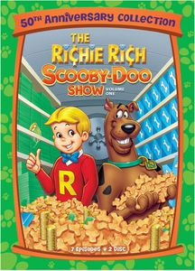 The Richie Rich/ Scooby-Doo Hour, Vol. 1