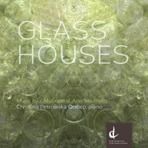 Glass Houses Vol 2