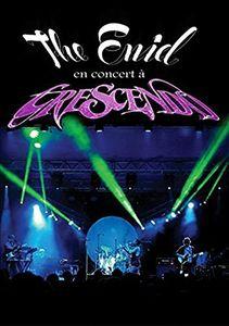The Enid: En Concert à Crescendo [Import]