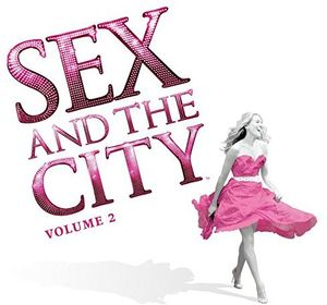 Sex and the City: Volume 2 (Original Soundtrack) [Import]