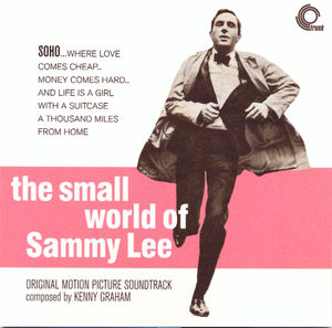 Small World of Sammy Lee /  O.S.T.