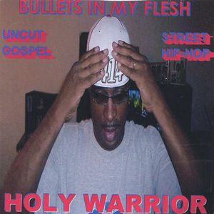Bullet 2 My Flesh