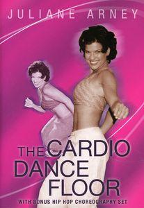 Cardio Dance Floor Workout 1
