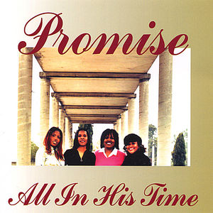 All in His Time