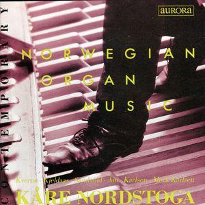 Norwegian Organ Music