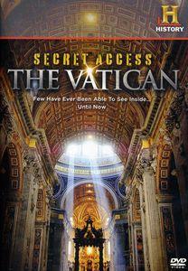 Secret Access: The Vatican