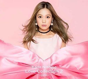 Love Collection 2 (Pink Version) [Import]
