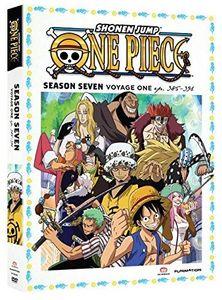 One Piece: Season Seven Voyage One