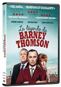 La Legende De Barney Thomsom [Import]