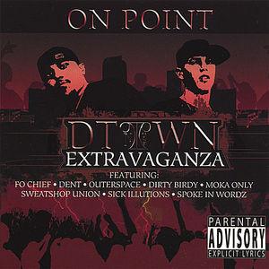 D-Town Extravaganza