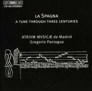 Music of Xv-Xvii Centuries