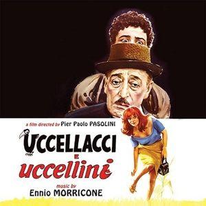 Uccellacci E Uccellini (Original Soundtrack)