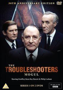 The Troubleshooters Mogul [Import]