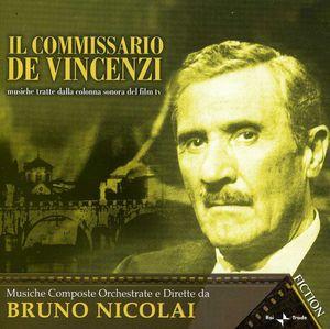 Il Commissario de Vicenzi [Import]