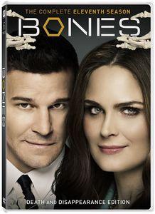 Bones: The Complete Eleventh Season