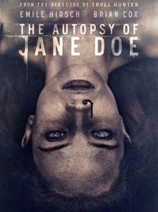 Autopsy Of Jane Doe [Import]