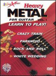 Vol. 1-Heavy Metal