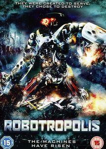 Robotropolis [Import]