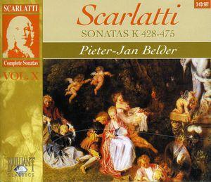Sonatas 10
