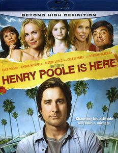 Henry Poole Is Here