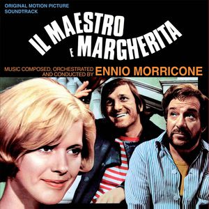 Il Maestro E Margherita (Original Soundtrack) [Import]