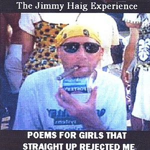 Poems for Girls That Straight Up Rejected Me
