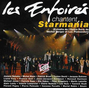 Enfoires Chantent Starmania [Import]