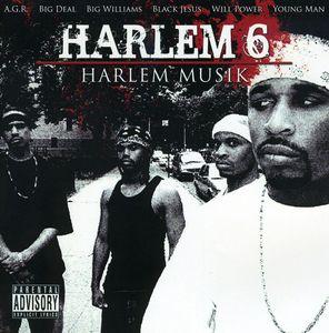 Harlem Musik