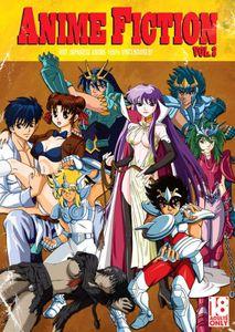 Anime Fiction 2