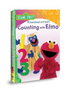 Preschool Is Cool: Counting with Elmo